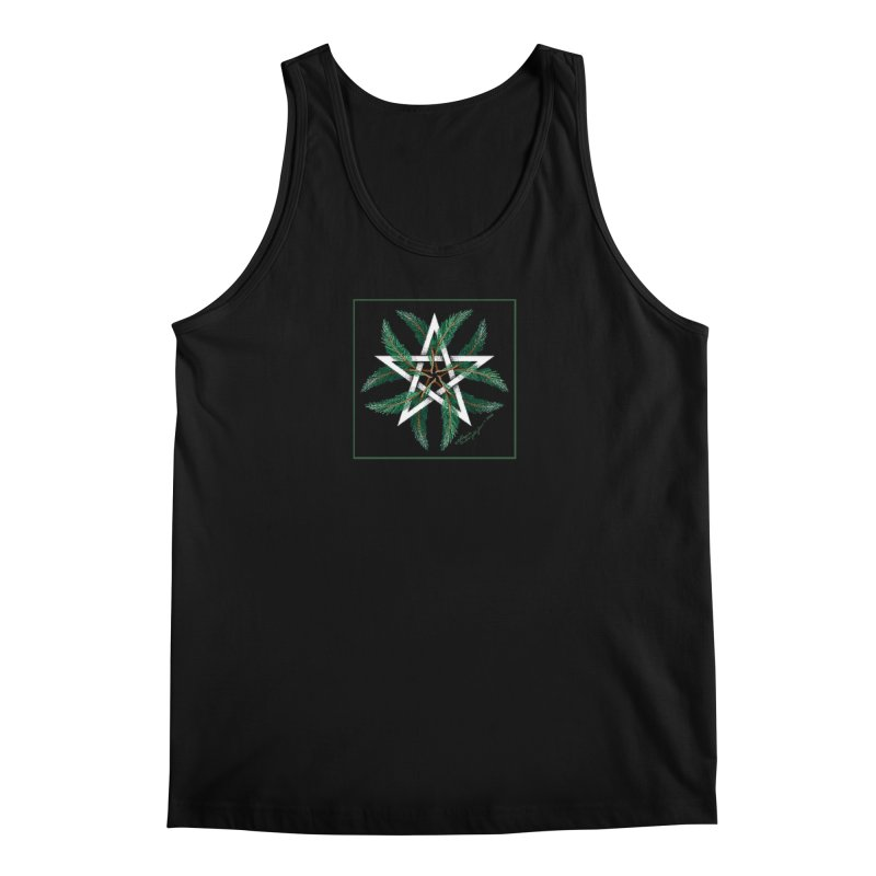 YuleQuarters Men's Regular Tank by The Ways of The Old's Artist Shop