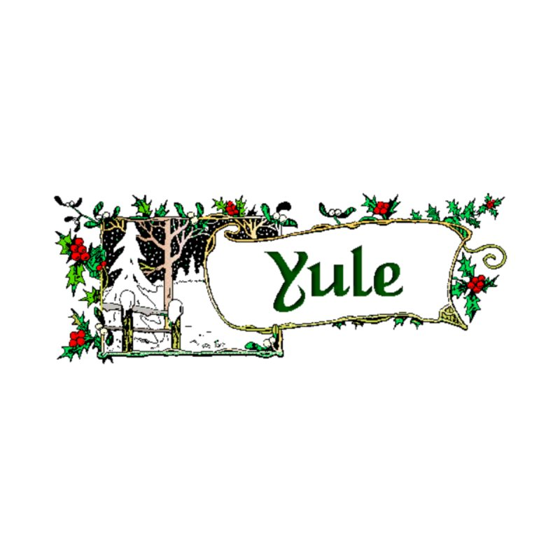 Yule by The Ways of The Old's Artist Shop