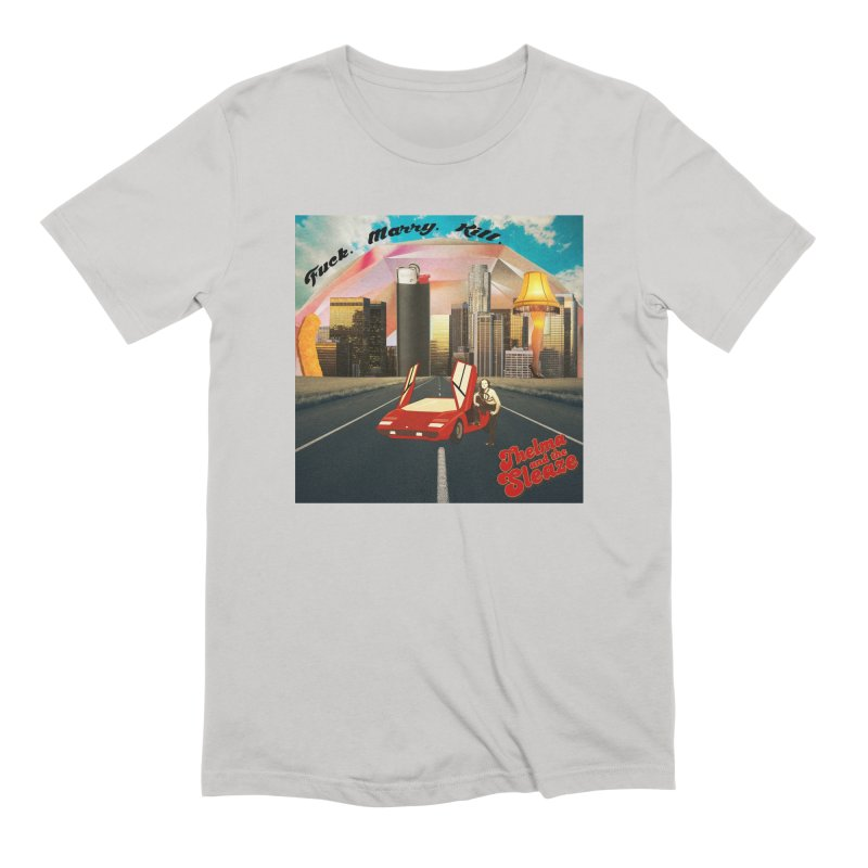 Fuck, Marry, Kill Men's T-Shirt by thewhatofwhom's Artist Shop