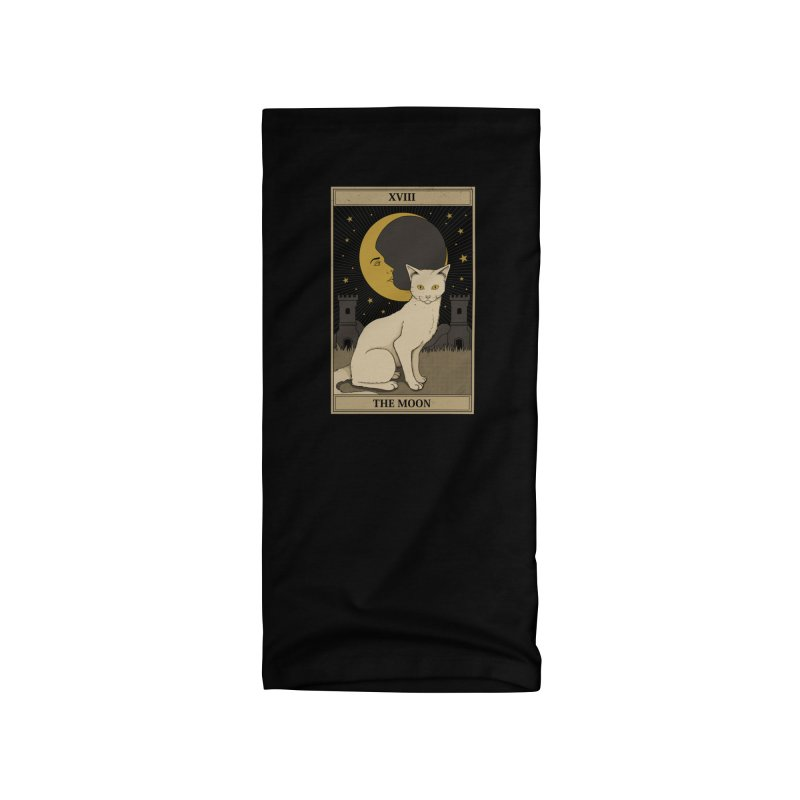 The Moon Accessories Neck Gaiter by