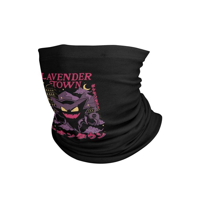 Lavender Town Accessories Neck Gaiter by