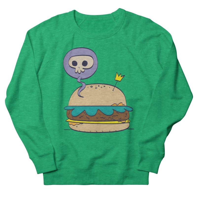 Death Burger   by thiagoegg's Artist Shop