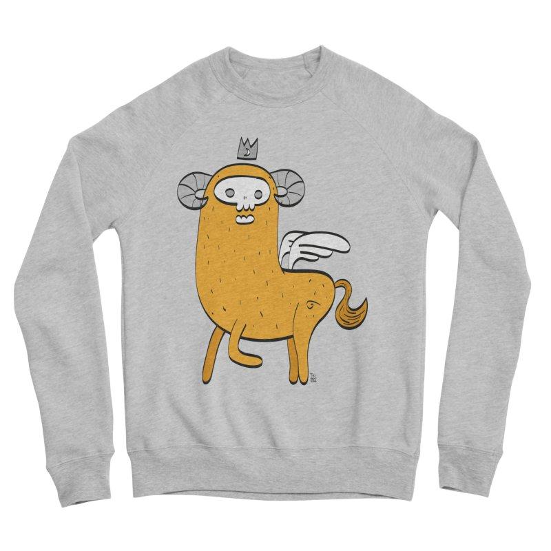 Chimera Men's Sponge Fleece Sweatshirt by thiagoegg's Artist Shop