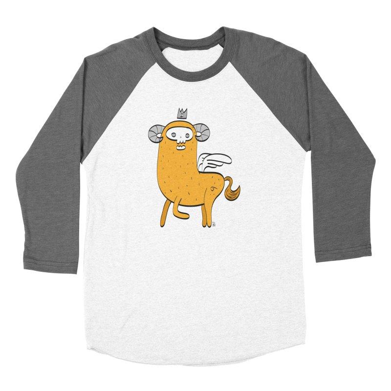 Chimera Women's Longsleeve T-Shirt by thiagoegg's Artist Shop