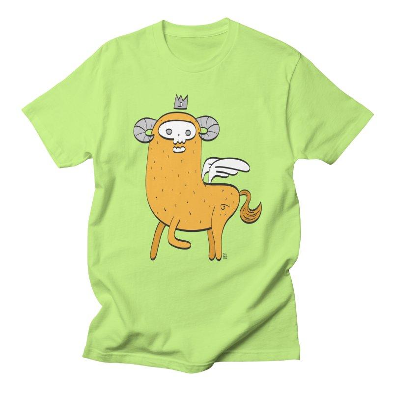 Chimera Men's T-shirt by thiagoegg's Artist Shop