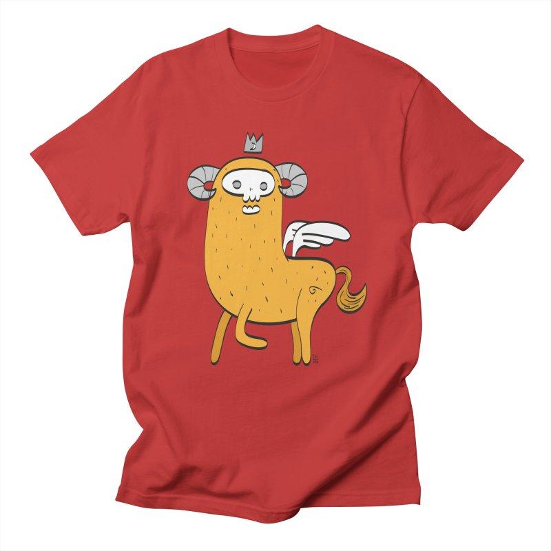 Chimera Men's Regular T-Shirt by thiagoegg's Artist Shop