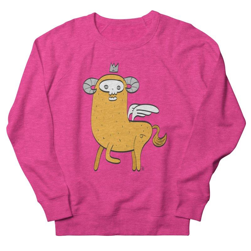 Chimera Women's Sweatshirt by thiagoegg's Artist Shop