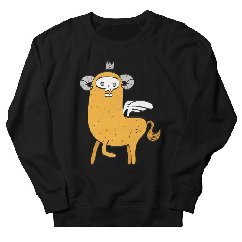 Chimera Men's Sweatshirt by thiagoegg's Artist Shop