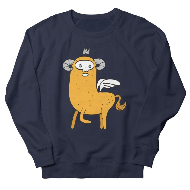 Chimera Men's French Terry Sweatshirt by thiagoegg's Artist Shop