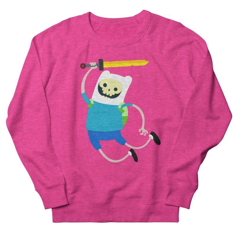 Finn the Skull Women's Sweatshirt by thiagoegg's Artist Shop