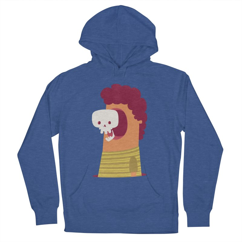Out Women's Pullover Hoody by thiagoegg's Artist Shop