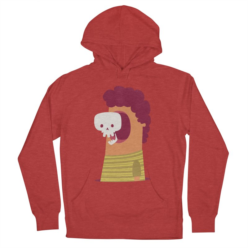 Out Men's Pullover Hoody by thiagoegg's Artist Shop