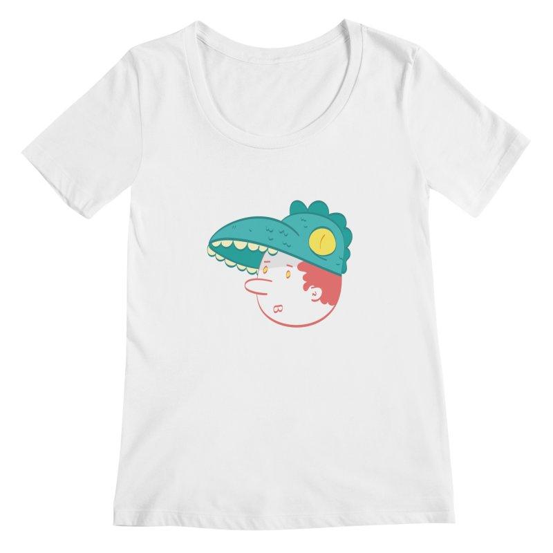 Dino Boy   by thiagoegg's Artist Shop