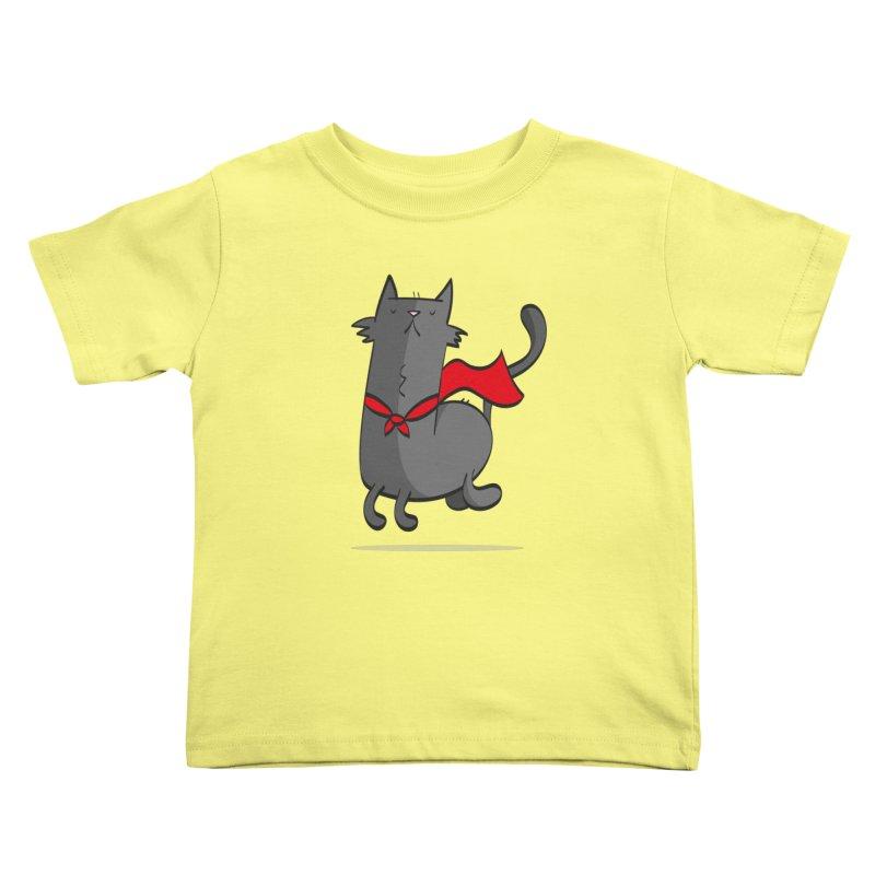 Super Cat   by thiagoegg's Artist Shop