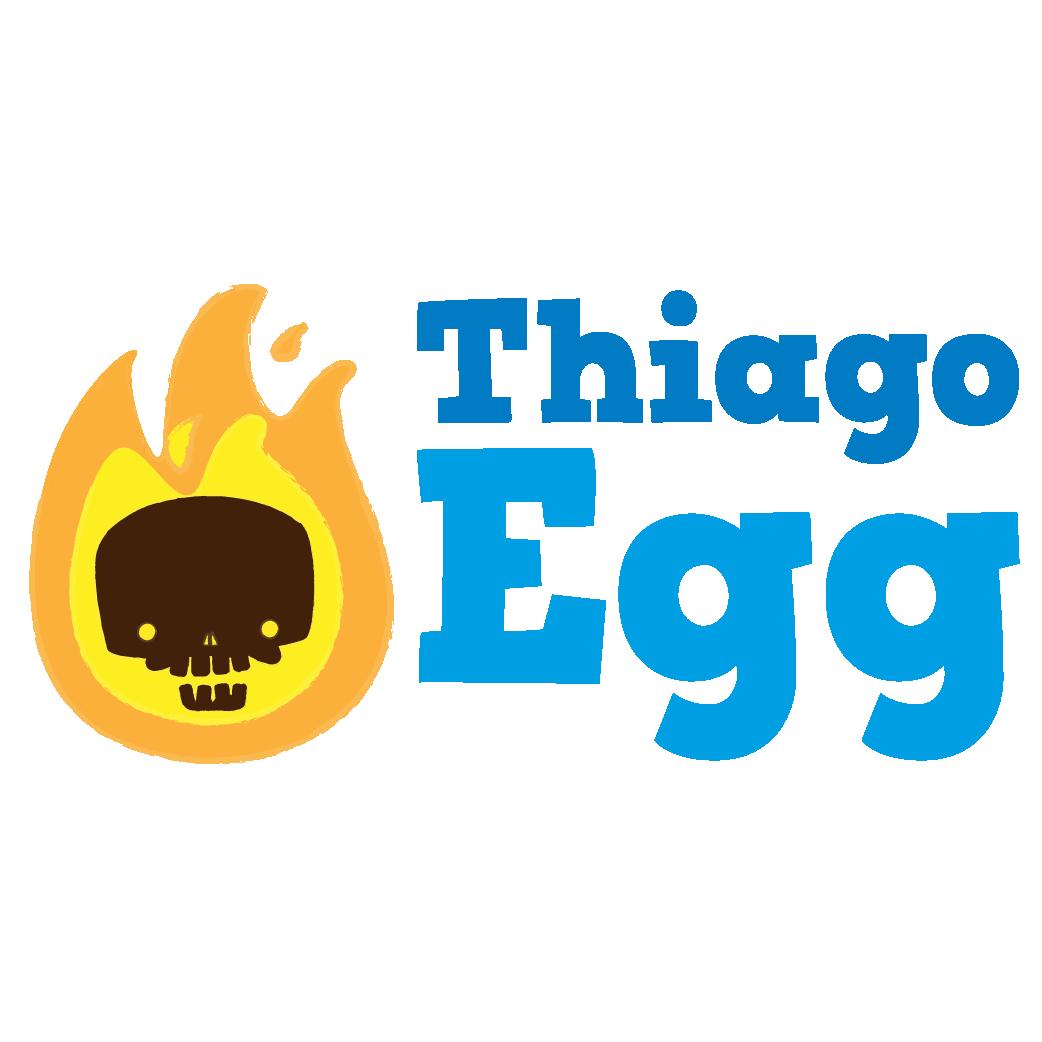 thiagoegg's Artist Shop Logo
