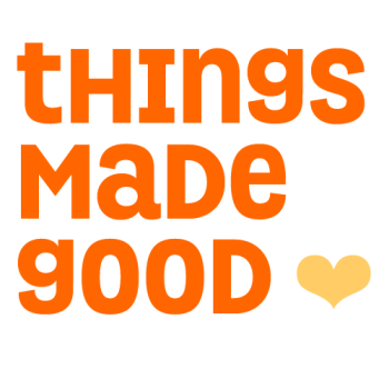 things made good Logo