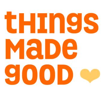 things made good Logo