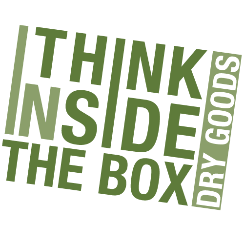 thinkinsidethebox's Artist Shop Logo