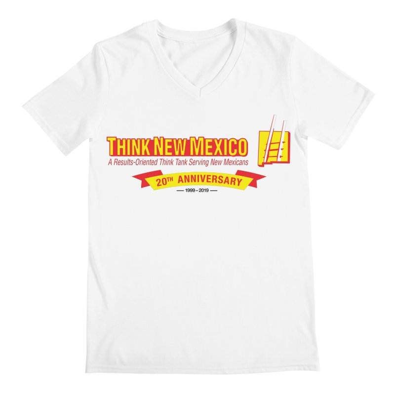 Men's None by Think New Mexico's Artist Shop
