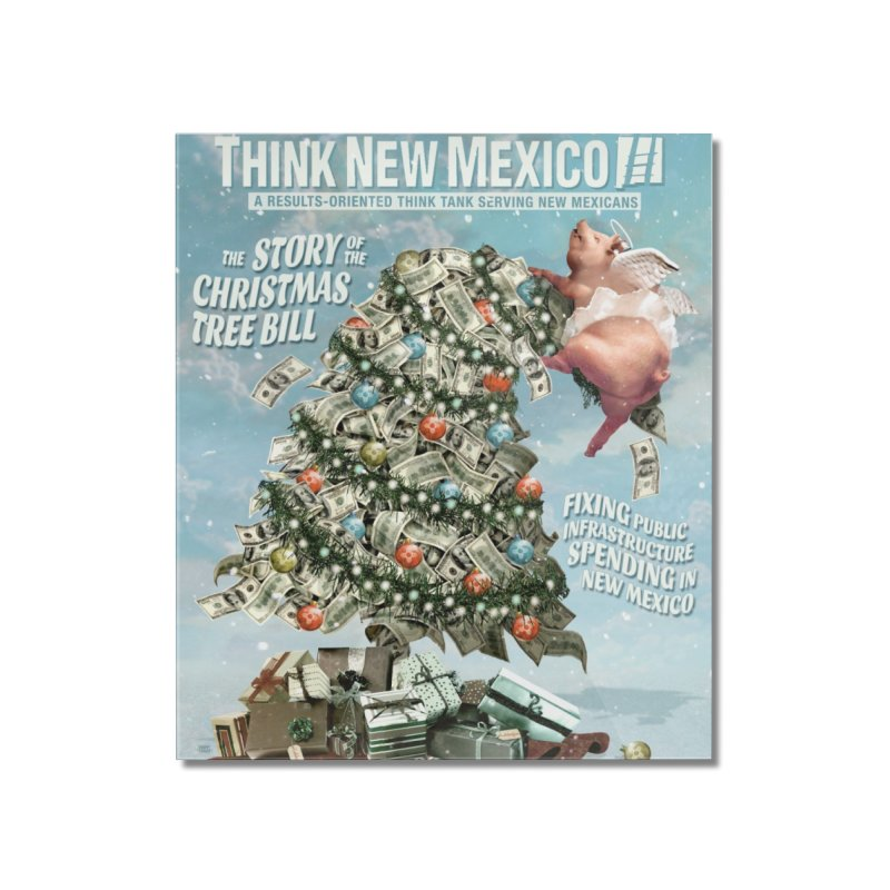 Home None by Think New Mexico's Artist Shop