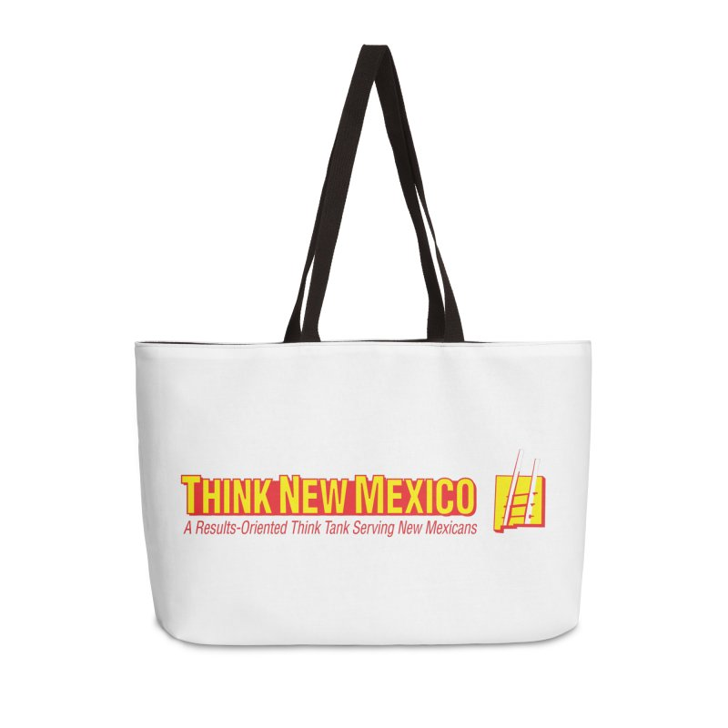 Think New Mexico Accessories Weekender Bag Bag by Think New Mexico's Artist Shop