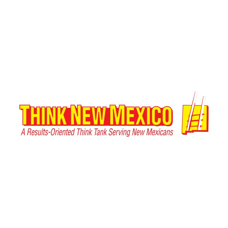 Think New Mexico Home Framed Fine Art Print by Think New Mexico's Artist Shop