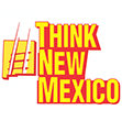 Think New Mexico's Artist Shop Logo