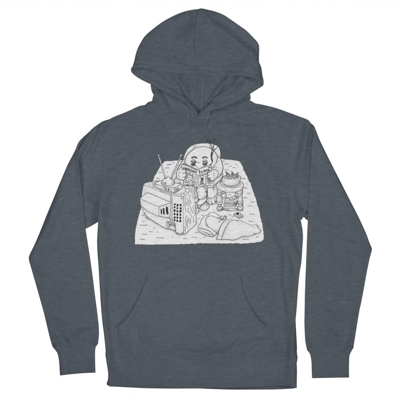 Played Women's Pullover Hoody by Thinkoffbeat / The COUP Shirt Shop