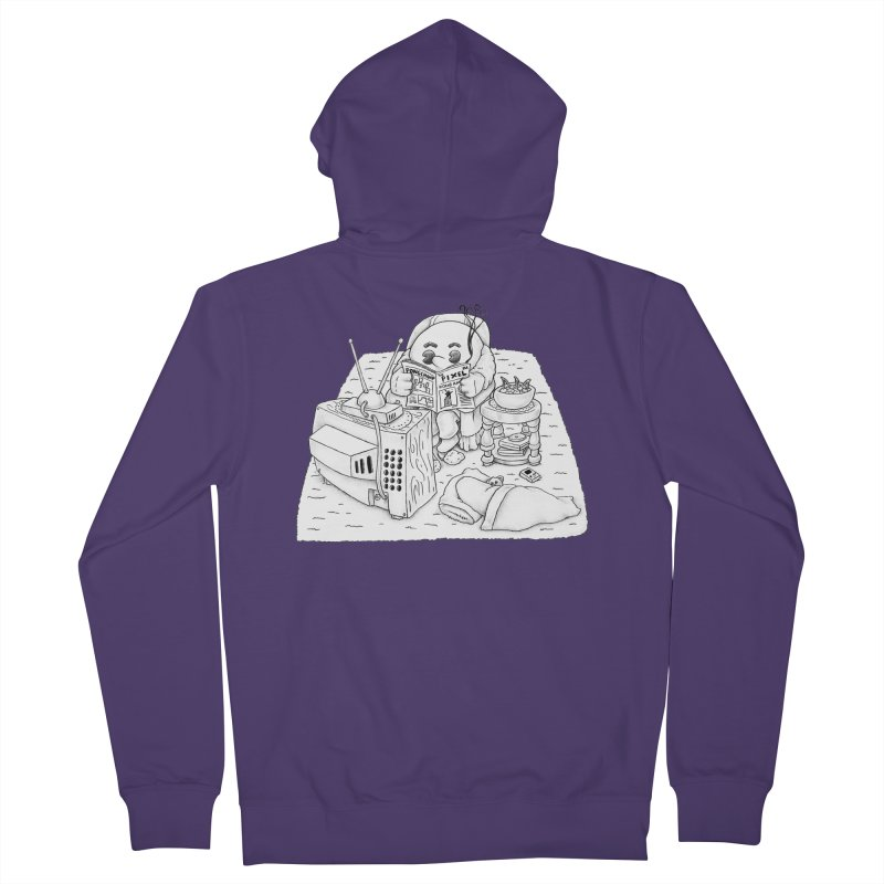 Played Women's Zip-Up Hoody by Thinkoffbeat / The COUP Shirt Shop