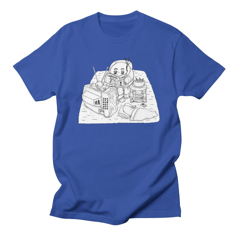 Played Men's T-Shirt by Thinkoffbeat / The COUP Shirt Shop