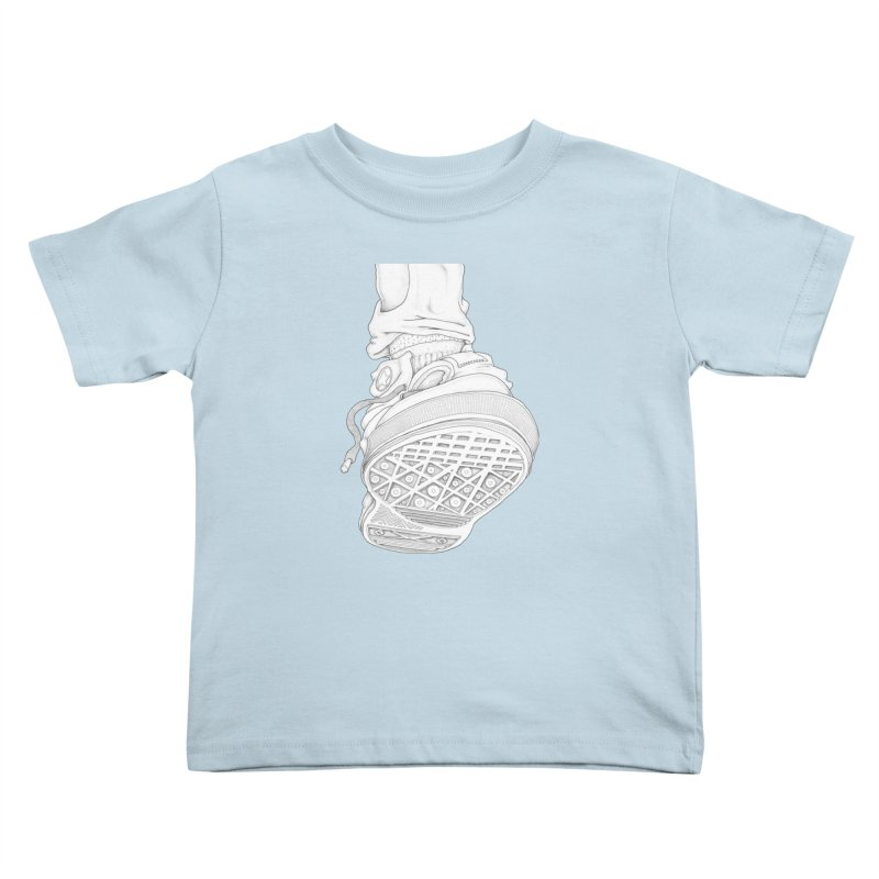 Life of an Ant Kids Toddler T-Shirt by Thinkoffbeat / The COUP Shirt Shop