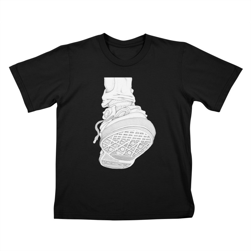 Life of an Ant Kids T-Shirt by Thinkoffbeat / The COUP Shirt Shop