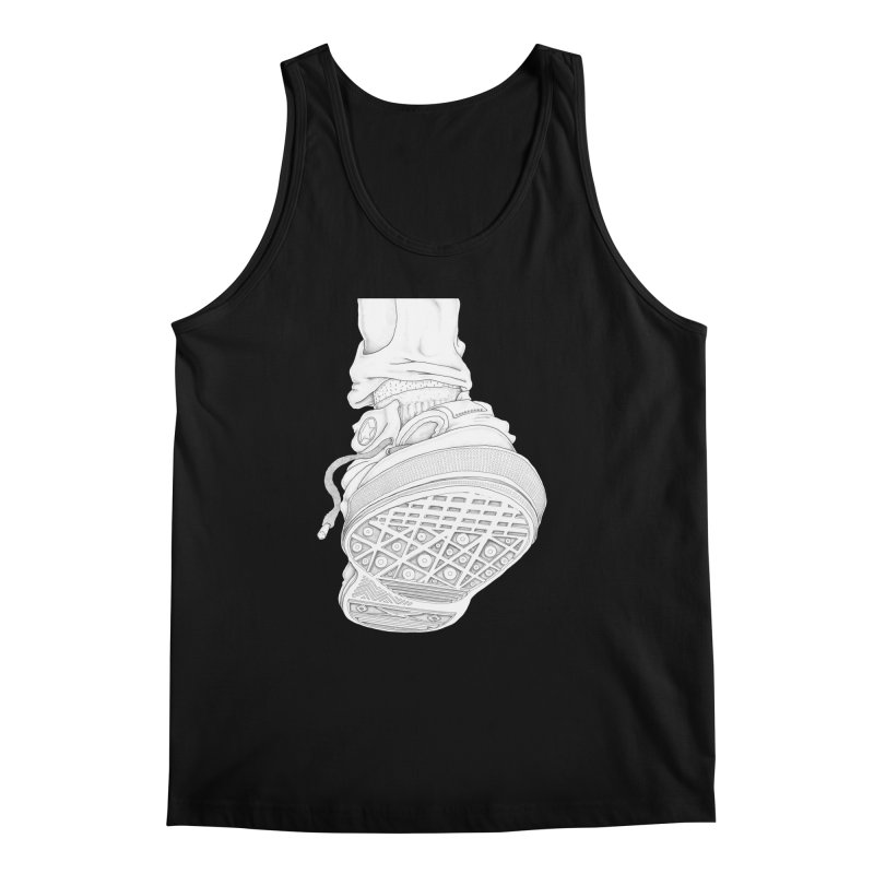 Life of an Ant Men's Regular Tank by Thinkoffbeat / The COUP Shirt Shop
