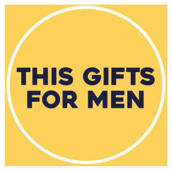 This Gifts For Men's Artist Shop Logo