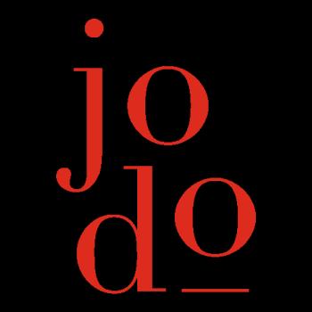 This Is JoDo Logo
