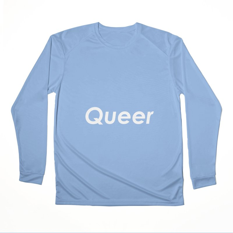 Queer Men's Longsleeve T-Shirt by ThisQPOCshop