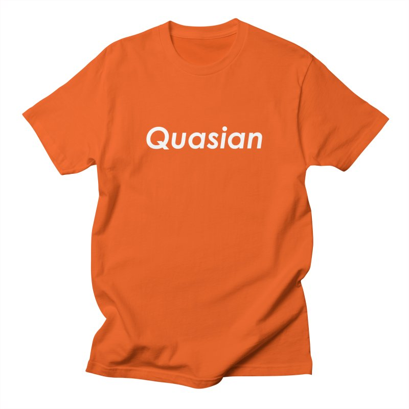 Quasian Women's Regular Unisex T-Shirt by ThisQPOCshop