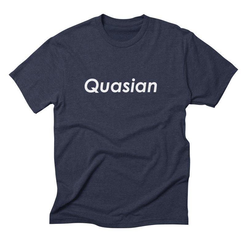 Quasian Men's Triblend T-Shirt by ThisQPOCshop