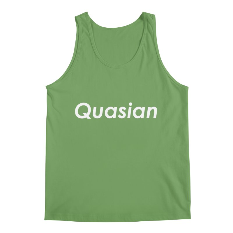 Quasian Men's Tank by ThisQPOCshop