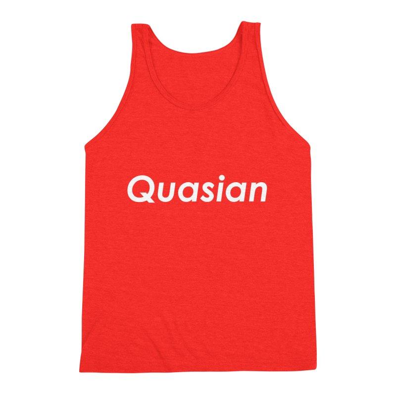 Quasian Men's Tank by ThisQPOCshop
