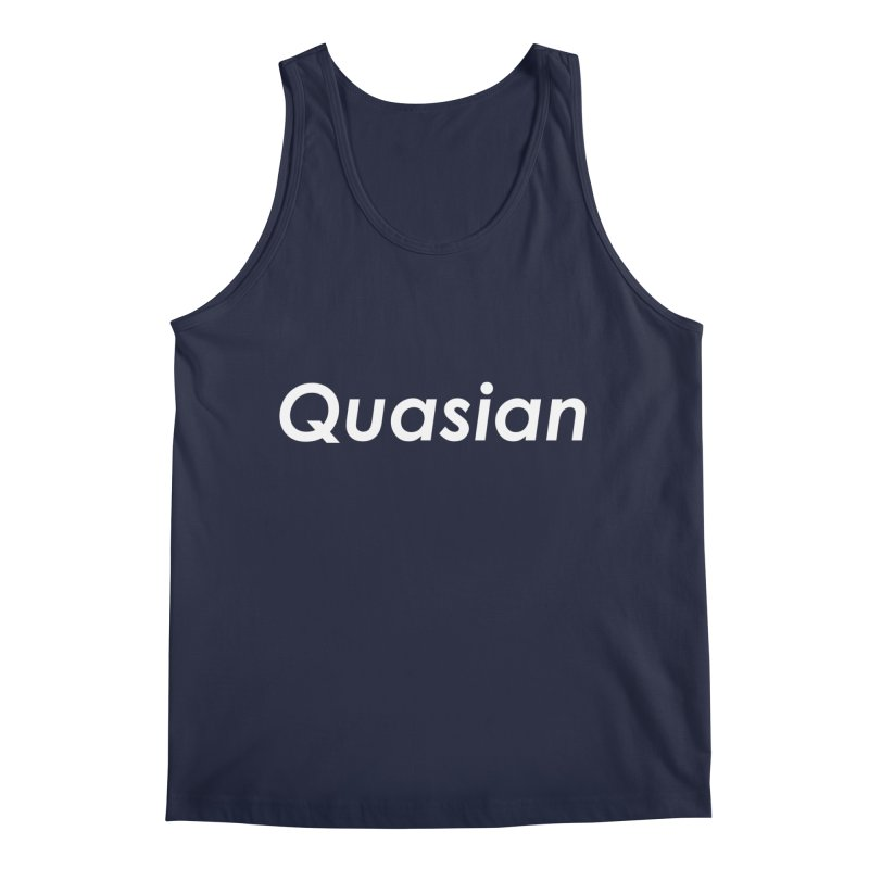 Quasian Men's Regular Tank by ThisQPOCshop