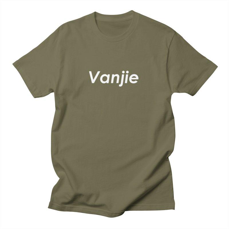 Vanjie Men's T-Shirt by ThisQPOCshop