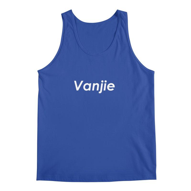 Vanjie Men's Regular Tank by ThisQPOCshop