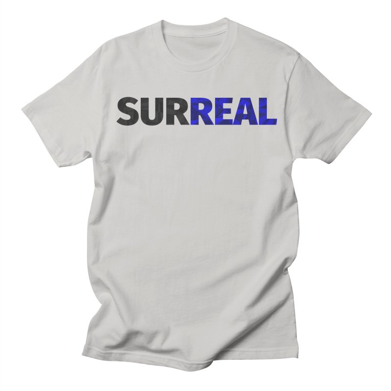 SURREAL Men's T-Shirt by thomaskeedesign's Artist Shop