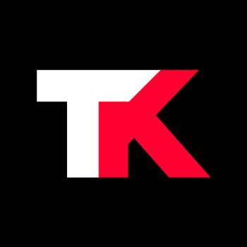 thomaskeedesign's Artist Shop Logo
