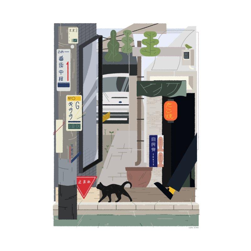 Japan Still Life 001 | 下北沢 by TK's Shop
