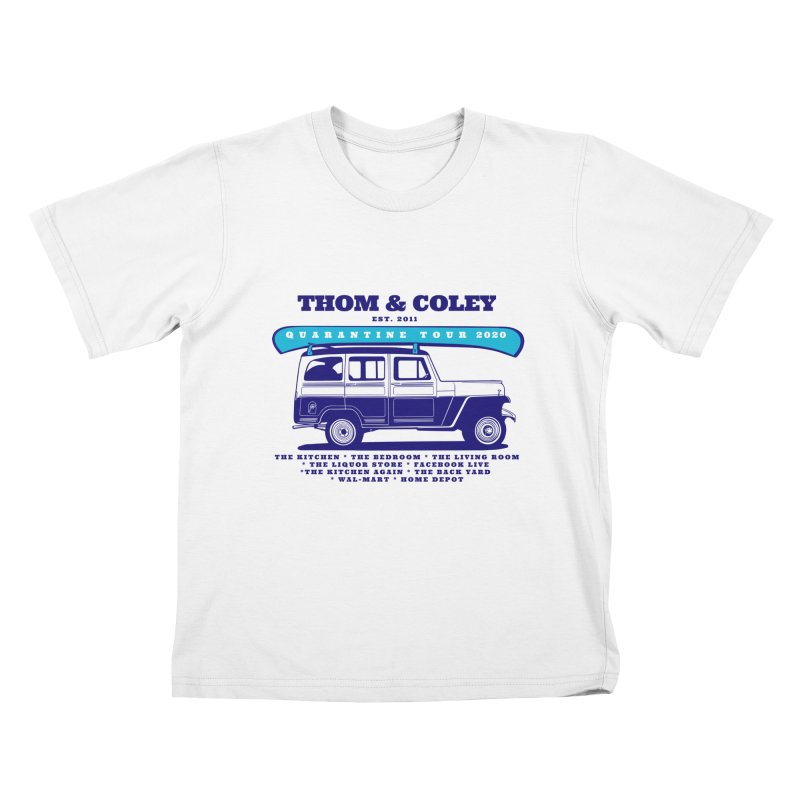 Kids None by Thom and Coley's Artist Shop