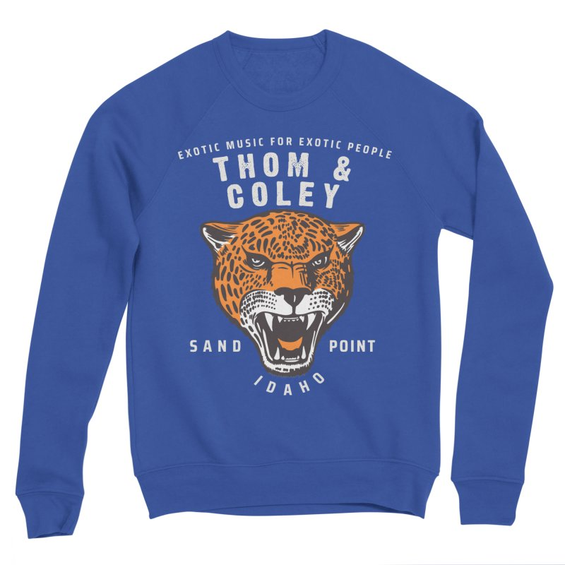 Men's None by Thom and Coley's Artist Shop