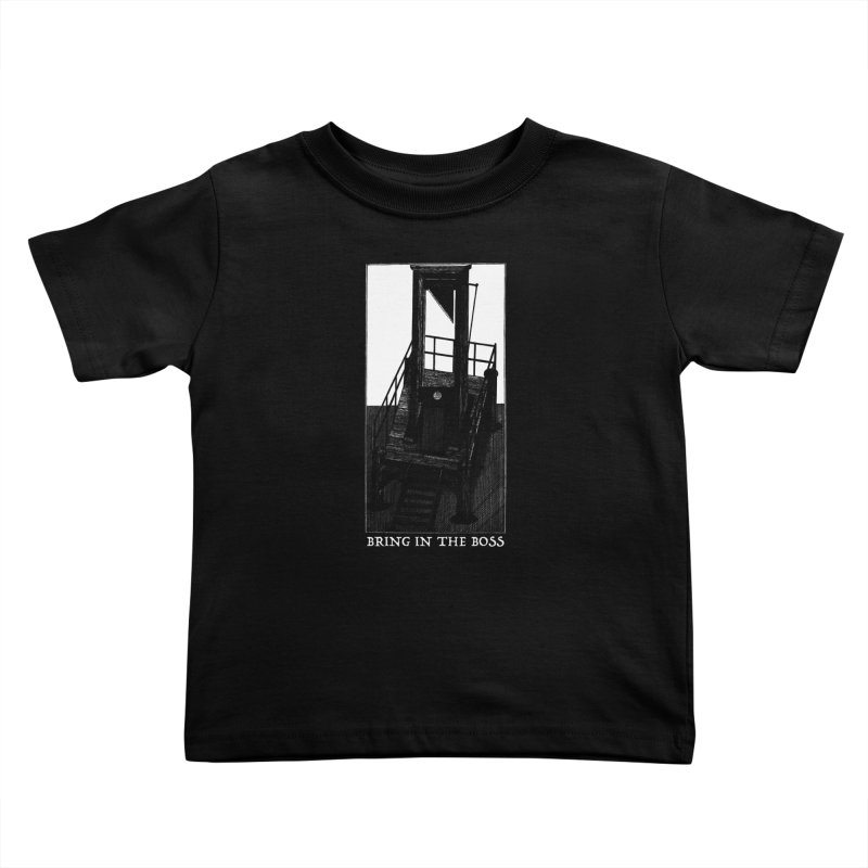 Kids None by SHOP THORAZOS TSHIRTS