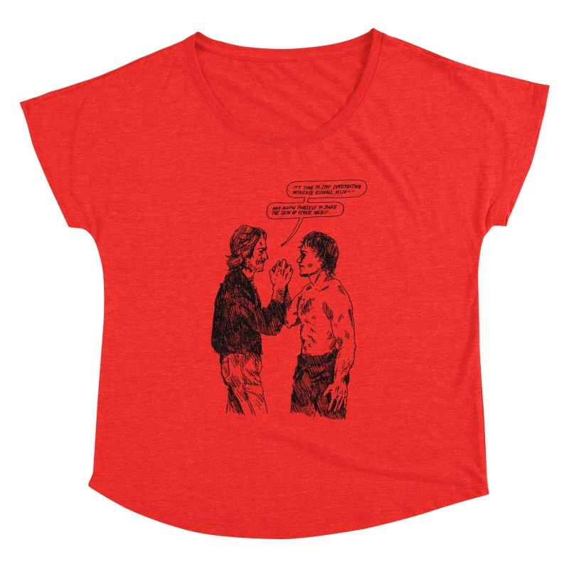 Women's None by SHOP THORAZOS TSHIRTS